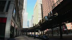LP-Chicago-188 Stock Footage