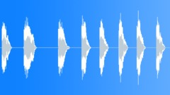 Bell dings set Sound Effect