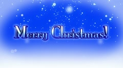 Merry Christmas 2361 Stock Footage