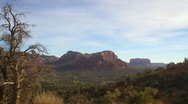 Stock Video Footage of Sedona, Arizona 2