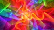 Rainbow Smear Loop HD 1080p Stock Footage