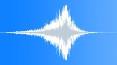 Trailer hit - brass danger Sound Effect