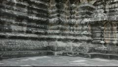 Angkor Wat_LDA N 00616 - stock footage