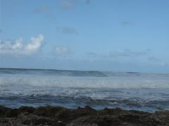 Seascape Stock Footage