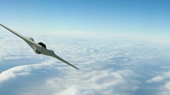 RQ-170 Stock Footage