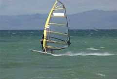 Windsurf Stock Footage