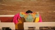 Matador Stock Footage