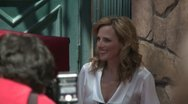 Stock Video Footage of 20090506 MarleeMatlin 10