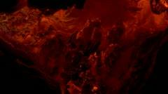 bonfire5 HD - stock footage