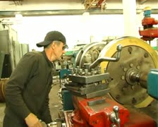 Machine Stock Footage