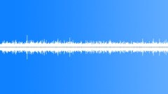 SFX - Water - Dripping Creek - 3 - EAR - sound effect