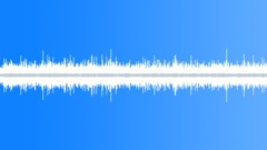SFX - Water - Dripping Creek - 2 - EAR - sound effect