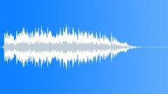 Tiny melody stinger theme Stock Music