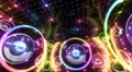 Disco Space 3 RBrC1 HD HD Footage
