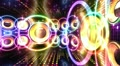 Disco Space 3 CDrC1 HD Footage