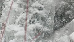 Ice  2 Stock Footage