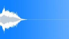 Impact Static Blast 01 - sound effect