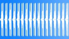 Static Radio Warning Signal 01 - sound effect
