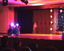 Modern dances 18 1 Stock Footage