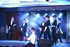 B R O A D W A Y J A Z Z Modern dances ntsc1 1 Stock Footage