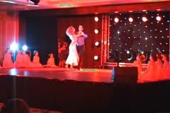 Modern dances ntsc4 2 Stock Footage