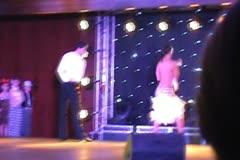 Modern dances ntsc7 1 Stock Footage