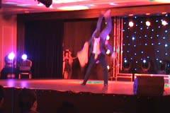 Modern dances ntsc18 2 Stock Footage