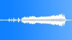 Carbon arc gouging - sound effect