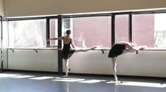 DANCE006 - stock footage