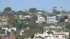 San Diego Stock Footage