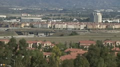 Irvine, California Stock Footage