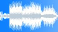 Stock Music of Sunrays