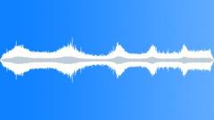 SFX - Water - Creek - 84 - EAR Sound Effect