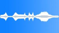 SFX - Water - Creek - 87 - EAR - sound effect