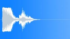 SFX - Metal - Big Metal Objects Impact - 9 - EAR Sound Effect