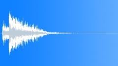 SFX - Metal - Big Plate Objects Impact - 31 - EAR Sound Effect