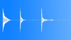 SFX - Metal - Blacksmith - 38 - EAR Sound Effect
