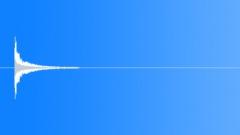 SFX - Metal Hit - Long reverb - 17 - E.A.R Sound Effect