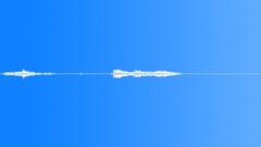 SFX - Metal - Picking Up - 1 - EAR Sound Effect