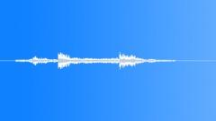 SFX - Metal - Picking Up - 9 - EAR Sound Effect