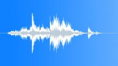 SFX - Metal - Picking Up - 16 - EAR Sound Effect