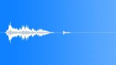 SFX - Metal - Picking Up - 19 - EAR - sound effect