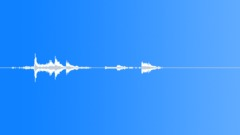 SFX - Metal - Picking Up - 24 - EAR Sound Effect