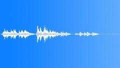 SFX - Metal - Trailing Metal Objects - 6 - EAR Sound Effect