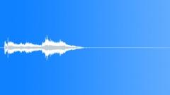 SFX - Metal - Medium Metal Objects Impact - 76 - EAR Sound Effect