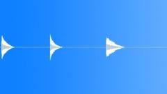 SFX - Metal - Blacksmith - 35 - EAR - sound effect