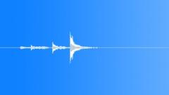 SFX - Metal - Scraping - 30 - EAR Sound Effect