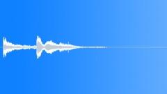 SFX - Metal - pieniä metalliesineitä Impact - 26 - EAR Äänitehoste