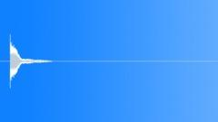 SFX - Metal - pieniä metalliesineitä Impact - 40 - EAR Äänitehoste