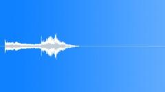 SFX - Metal - pieniä metalliesineitä Impact - 92 - EAR Äänitehoste
